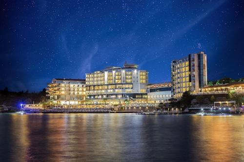 Charisma De Luxe Hotel,Kusadasi Beach