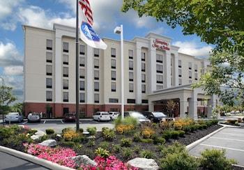 哥倫布北極星歡朋套房飯店 Hampton Inn & Suites Columbus Polaris