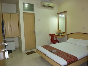 Standard Room (with A/C)
