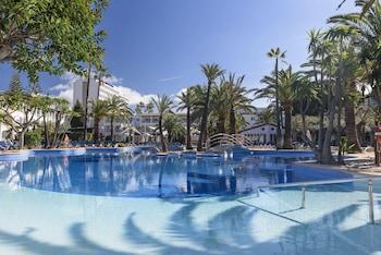 Hotel - Aparthotel Alcudia Garden