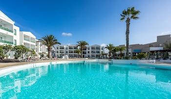 Hotel - Apartamentos Blue Sea Costa Teguise Beach