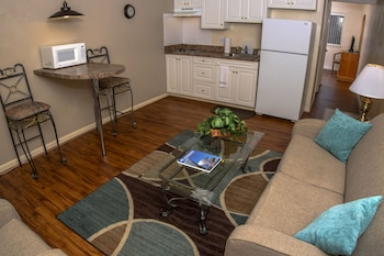 Hotel - Affordable Corporate Suites of Salem