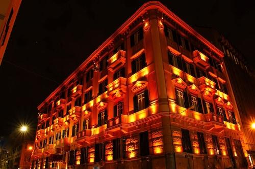 . Grand Hotel Wagner