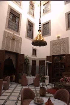 Hotel - Riad dar Chrifa