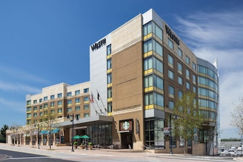 Hotel - The Westin Washington National Harbor