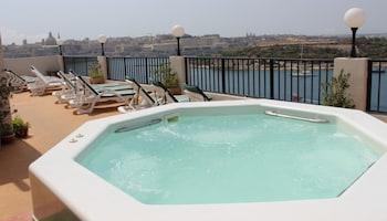Hotel - Sliema Marina Hotel