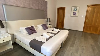 Standard Double or Twin Room (for single use)