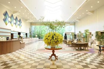ホテル エピナール 那須
