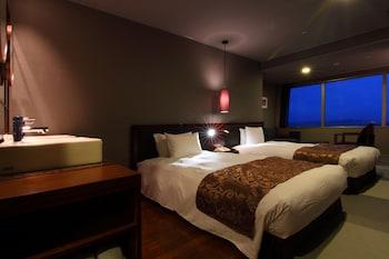 İki Ayrı Yataklı Oda, Sigara İçilebilir, Ek Bina (kizuna)