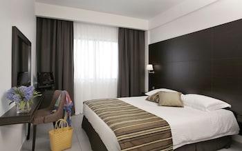 Superior Apart Daire, 1 Yatak Odası