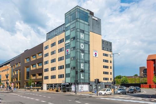 . CABINN Odense Hotel