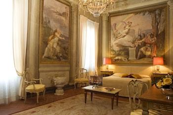 Hotel - Residenza D'Epoca Palazzo Galletti