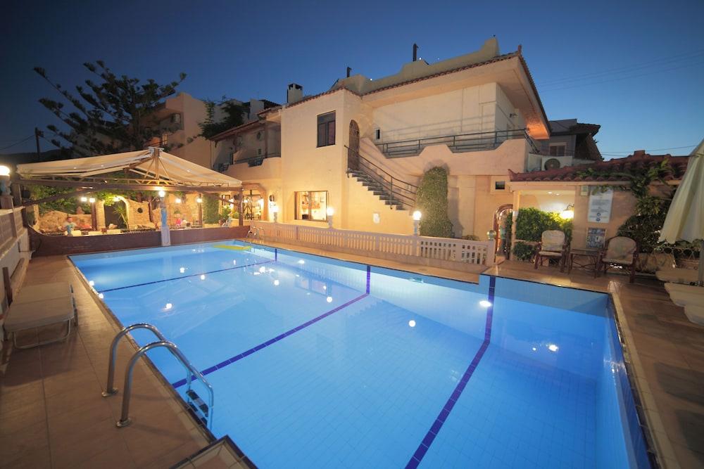 Erato Hotel, Featured Image