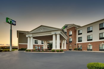 Hotel - Holiday Inn Express & Suites Morris