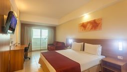 Deluxe Room, Balcony, Sea View (ns)