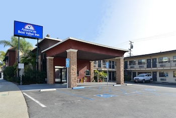 Hotel - Americas Best Value Inn Pasadena Arcadia