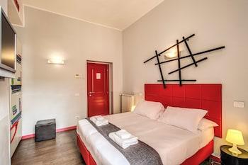 Hotel - WRH Termini