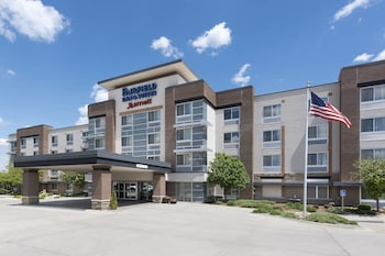 Hotel - Fairfield Inn & Suites by Marriott Omaha Downtown