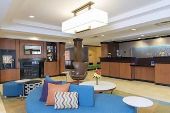 奧馬哈市中心萬豪費爾菲爾德旅館及套房飯店 Fairfield Inn & Suites by Marriott Omaha Downtown