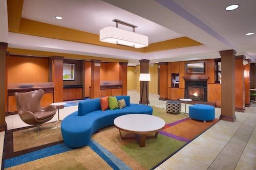 . Fairfield Inn & Suites by Marriott Gillette