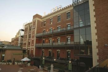赫利塔茲普萊斯哥羅多利廣場費爾蒙文物飯店 Fairmont Heritage Place, Ghirardelli Square
