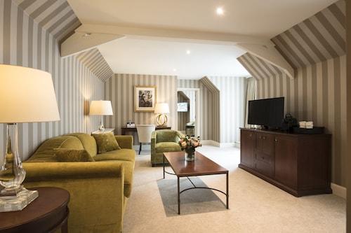 . Hotel Dukes' Palace Bruges