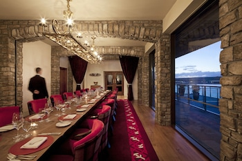 Cliff House Hotel - Dining  - #0