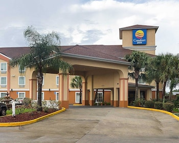 Hotel - Comfort Inn Marrero - New Orleans West