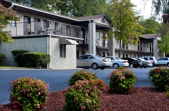 Hotel - Affordable Corporate Suites of Overland Drive