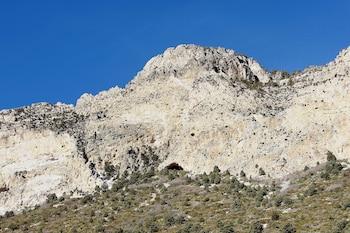 Mountain View at The Retreat on Charleston Peak in Las Vegas