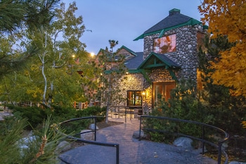 Hotel - The Retreat on Charleston Peak