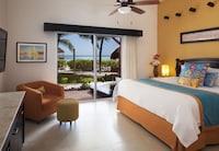 Mi hotelito Beach Front