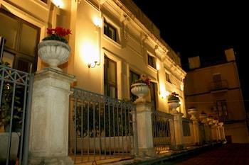 Hotel - Villa Cibele
