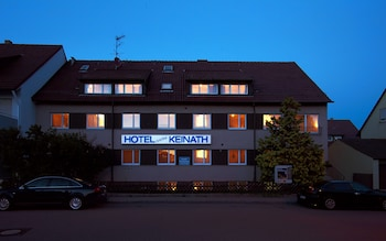 Hotel - Hotel Garni Keinath