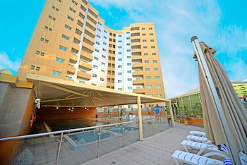 Hotel - EMIRATES STARS HOTEL APARTMENTS DUBAI