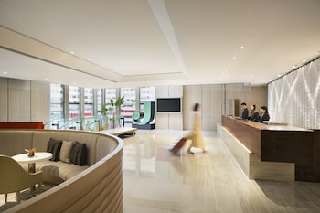 Hotel - Hotel Jen Hong Kong by Shangri-La