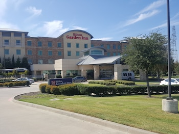 Hilton Garden Inn Dallas Richardson