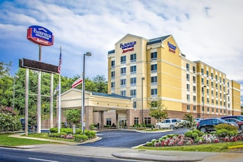 Hotel - Fairfield Inn by Marriott Washington D.C.