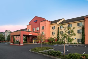 Hotel - Fairfield Inn & Suites by Marriott Portland North