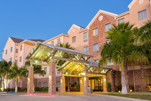 . Staybridge Suites McAllen
