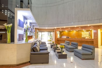 Hotel - Hotel Bogotá Regency Usaquén