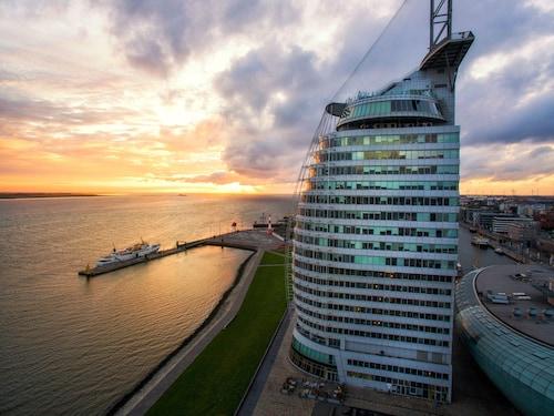 . ATLANTIC Hotel Sail City
