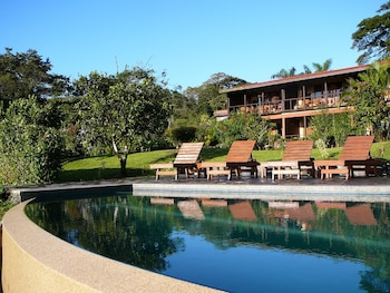 Hotel - Hotel Arenal Lodge