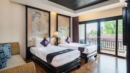 Superior Room, 2 Twin Beds (room Only)
