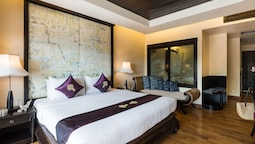 Superior Room, 1 Double Bed (room Only)
