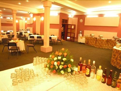 Chrismar Hotel Lusaka, Lusaka