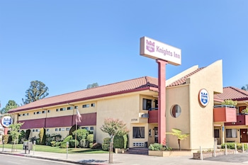 Hotel - Knights Inn Woodland Hills