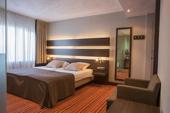 ホテル レストラン デ ズワーン
