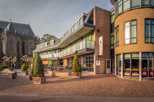 . Hotel Restaurant De Zwaan