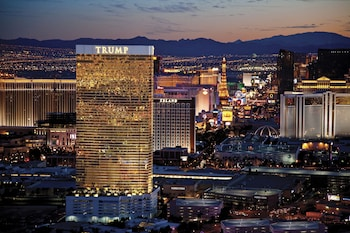 Trump International Hotel Las Vegas Image